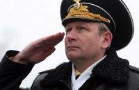 У Росії призначили нових головкомів ВПС і ВМФ Росії