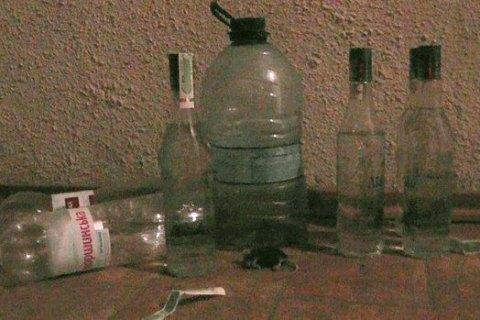 ВБердичеве один скончался, двое в клинике — Очередное отравление спиртом