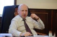 Турчинов: единый список оппозиции возглавит Тимошенко, альтернативы нет