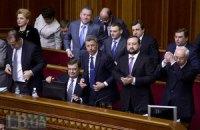 Соболев объяснил, почему некоторые депутаты не голосовали за отставку Кабмина