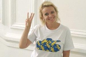 """Ирма Витовская: """"Не может быть актер непричастен к тому, что происходит с его народом"""""""