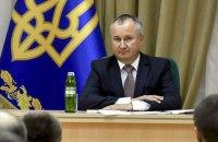 В Киеве собирались взорвать военкомат