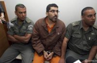 Похищенный в Украине палестинец признал свою вину