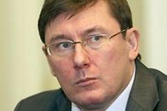 Луценко договорился с Тимошенко о выборах