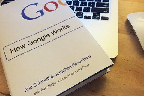 Полиция провела обыски в офисе Google в Париже