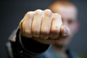 Во Львове напали на помощника главного налоговика