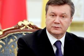 Модернизация по-украински: посадить всех, кого поймали