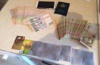 У Києві ліквідували конвертцентр з обігом 200 млн гривень