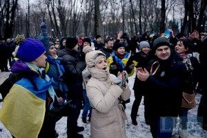 Партия регионов объявляет о мобилизации антимайдана