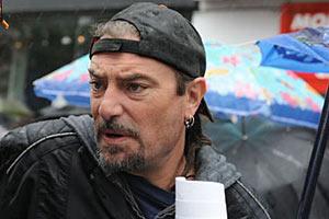"""Шон Карр назвал """"туфтой"""" слухи о разводе с дочерью Тимошенко"""