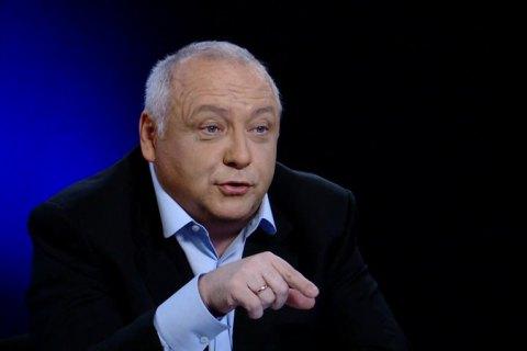 Фракцию БПП возглавил Игорь Грынив