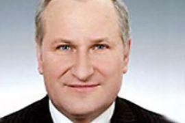 Новоназначенный губернатор Киевщины Вакараш поблагодарил Ульянченко
