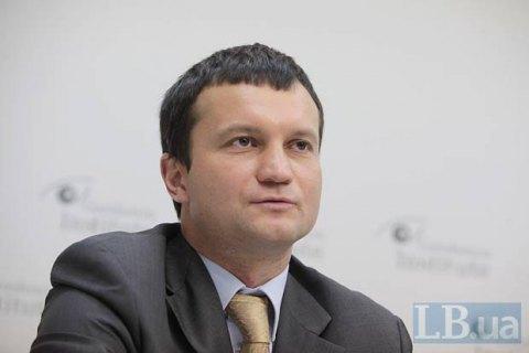 В Україні немає повноцінної політичної кризи, - віце-президент Інститут Горшеніна