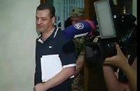 За экс-прокурора Шапакина внесли второй залог