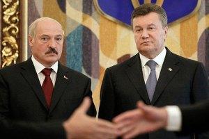 Лукашенко дозволив Януковичу приїхати в Білорусь (АУДІО)