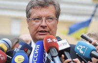Грищенко: дело Тимошенко не повлияло на евроинтеграцию