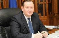 Луганский губернатор: голодать - это не цивилизовано