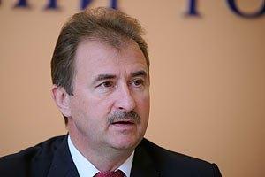 Попов, несмотря на решение Азарова, не даст застройщикам вырубать Киев