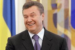Янукович: мир высоко оценил достижения Украины в демократии