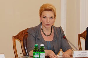Перед судом Тимошенко осмотрит новая комиссия