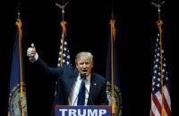 Губернатор штата Нью-Джерси поддержал Трампа