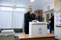 В Венгрии начался референдум о квотах для мигрантов