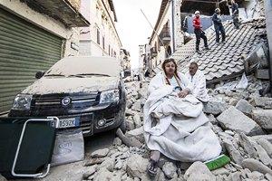 Число жертв землетрясения в Италии увеличилось до 247 человек