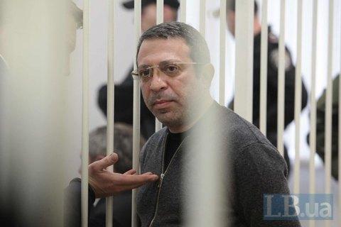 """Корбан отказался признавать отставку с поста главы """"Укропа"""""""