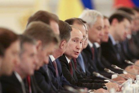 Песков: ВКремле нет эпидемии гриппа