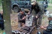 Волонтер просит помочь артиллеристам в зоне АТО