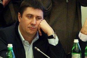 Кириленко пообещал продать свои часы за $20 тыс. в пользу детей