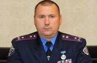 Начальника одесской милиции поймали на крупной взятке