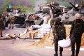 Украинские десантники блокированы местными жителями с обеих сторон в районе Андреевки. Укрепляют позиции,  - пишет российский журналист Александр Коц