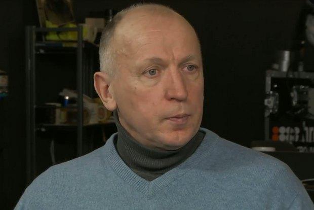 Игорь Осташ