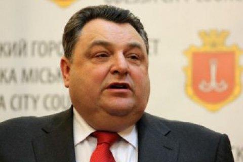 Прокуратура требует арестовать экс-первого замглавы Одесской ОГА Орлова