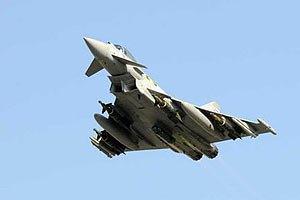 НАТО подтянуло свои самолеты-разведчики к границе с Украиной