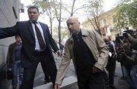 Турчинов: Украина может лишиться членства в Интерполе