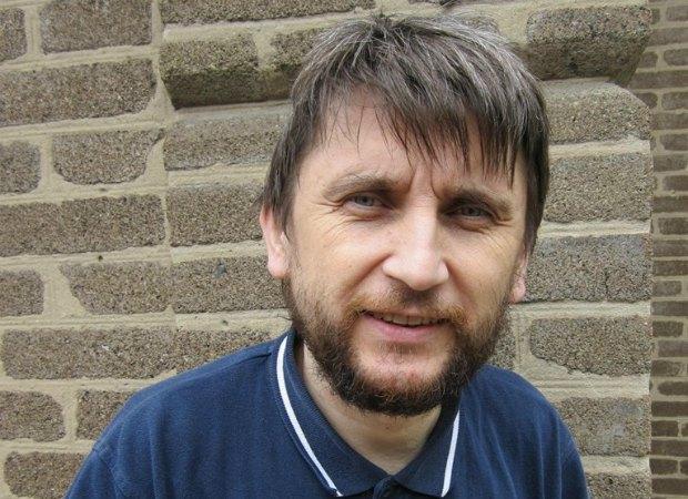Дмитрий Подушкин после 56 дней заточения