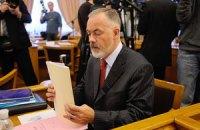 Табачник написал книгу о полководцах Украины на 700 страниц