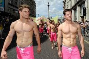 У Москві не дозволили гей-парад