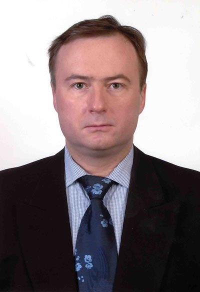 Сергій Федоренко