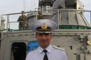 Командир украинского судна: с нами никто не связывался, мы ждем адекватный приказ