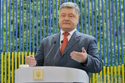 Порошенко опроверг наличие тайных договоренностей в обмене Савченко