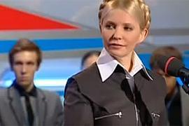 """Сегодня Тимошенко прийдет на """"Свободу слова"""""""