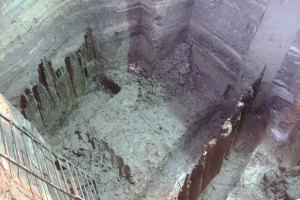 В Киеве археологи нашли целую улицу древнего Киева 11-13 ст.