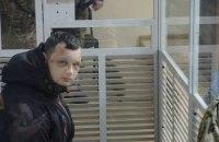 Омбудсмен подтвердила, что Краснову нанесли телесные повреждения