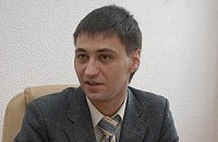 До понедельника Роман Ландик  будет находиться в харковском СИЗО