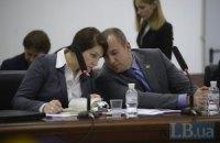 """В ГПУ показания Кужель сочли """"слишком надуманными"""""""