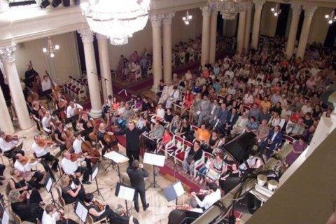 У Києві розпочався Kyiv Music Fest 2015