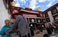 У Тибеті затримано сотні людей